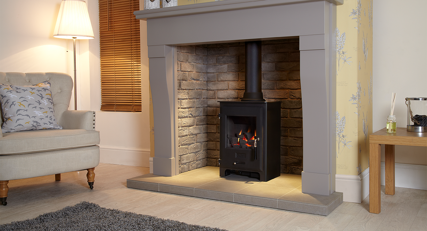 Manufacture, sale and installation of fireplaces and stoves: a selection of sites